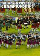 World Pipeband Championships 2008, Vol. 2 (DVD) at Kmart.com