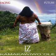 Facing Future , Israel Kamakawiwo'ole
