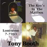 Keys in the Mailbox/Lonesome 7-7203 (CD) at Kmart.com