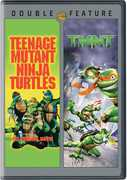 TEENAGE MUTANT NINJA TURTLES / TMNT (DVD) at Kmart.com