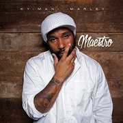 Maestro (Deluxe Edition) , Ky-mani Marley