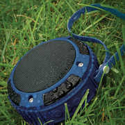 Merkury Mi-Spb3M-400 Explorer Rugged BT Speaker