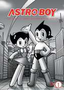 Astro Boy DVD Mini Set, Vol. 1 (DVD) at Sears.com