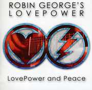 LovePower and Peace (CD) at Sears.com