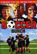 Wild Soccer Bunch (DVD) at Kmart.com