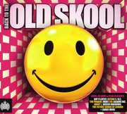 Ministry of Sound: Back to the Old School / Var (CD) at Kmart.com