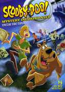 Scooby-Doo! Mystery Incorporated: Season 1, Part 2 - Crystal Cove Curse (DVD) at Kmart.com