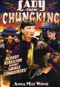 Lady from Chunking , Harold Huber