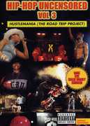 Hip-Hop Uncensored, Vol. 3: Hustlemania (DVD) at Kmart.com