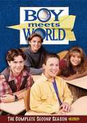 Boy Meets World: The Complete Second Season (DVD) at Sears.com