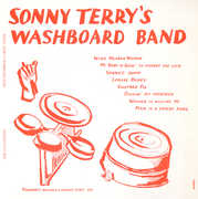Sonny Terry's Washboard Band (CD) at Sears.com