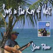 Songs in the Key of West (CD) at Kmart.com