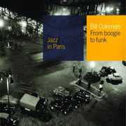Jazz in Paris: From Boogie to Funk [Verve] (CD) at Sears.com