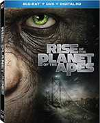 Rise of the Planet of the Apes , Andy Serkis