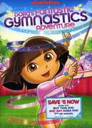 Dora the Explorer: Dora's Fantastic Gymnastics Adventure (DVD) at Sears.com