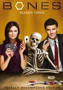 Bones: Season 3 , T.J. Thyne