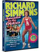 Sweatin to the Oldies 1 , Richard Simmons
