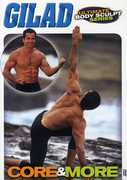 Gilad: Ultimate Body Sculpt Series - Core and More (DVD) at Sears.com