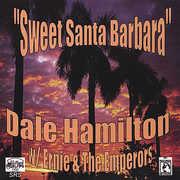 Sweet Santa Barbara (CD)