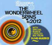 Wonderwheel Spins 2012 (CD) at Kmart.com