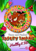 Disney's Wild Safety with Timon & Pumbaa: Healthy (DVD) at Kmart.com
