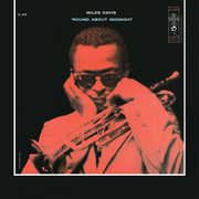 Round About Midnight , Miles Davis