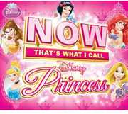 Now That's What I Call Disney Princess (CD) at Kmart.com