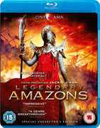 Legendary Amazons (Blu-Ray) at Kmart.com