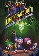 Sonic Underground: Secrets of the Chaos Emerald (DVD) at Kmart.com