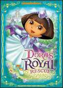 Dora the Explorer: Dora's Royal Rescue (DVD) at Kmart.com