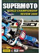 Supermoto World Championship Review 2009 (DVD) at Kmart.com