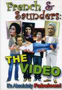 French & Saunders: The Video (DVD) at Sears.com