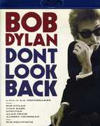 Don't Look Back , Bob Dylan