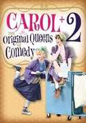 Carol + 2: The Original Queens of Comedy (DVD)