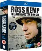 Ross Kemp: The Afghanistan Box Set (Blu-Ray) at Kmart.com