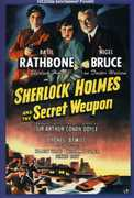 Sherlock Holmes and the Secret Weapon (DVD) at Kmart.com