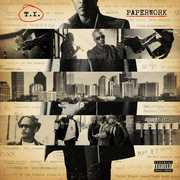 Paperwork , T.I.