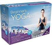 Beginner's Yoga (Media Kit) (DVD) at Sears.com