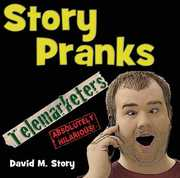 Story Pranks (Telemarketers) (CD) at Sears.com