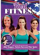 Fast Fitness (DVD) at Kmart.com