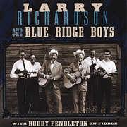 Larry Richardson & Blue Ridge Boys (CD) at Kmart.com