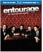Entourage: Complete Sixth Season , Kevin Dillon