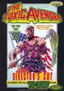 Toxic Avenger (DVD) at Kmart.com