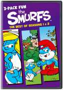 Smurfs: 3-Pack Fun - The Best of Seasons 1 and 2 (DVD) at Kmart.com