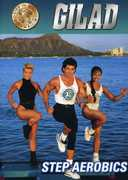 Gilad: Step Aerobics (DVD) at Sears.com