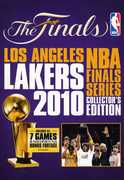 LOS ANGELES LAKERS: 2010 NBA FINALS SERIES (DVD) at Kmart.com