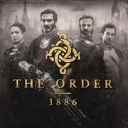 Order: 1886 (Jason Graves) /  O.S.T. [Import] , Various Artists