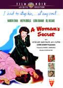 WOMAN'S SECRET (DVD) at Kmart.com