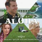 Songs of Aloha (original soundtrack) , Soundtrack