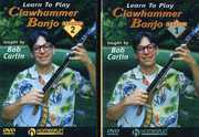 Learn to Play Clawhammer Banjo (DVD) at Sears.com